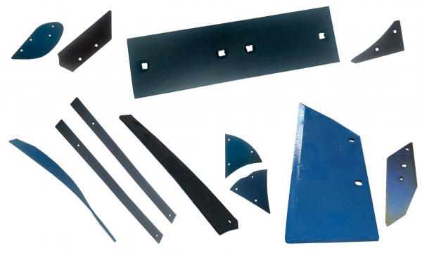 PLOUGH PARTS - LEMKEN