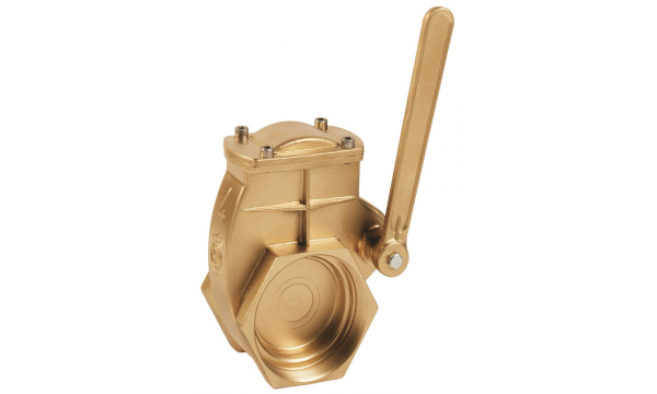 GATE VALVES MZ ART 3