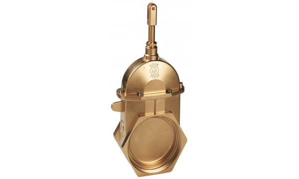 GATE VALVES MZ ART 6