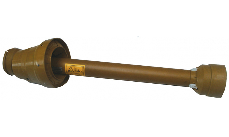 T40 Wide Angle PTO Safety Guard 1180mm