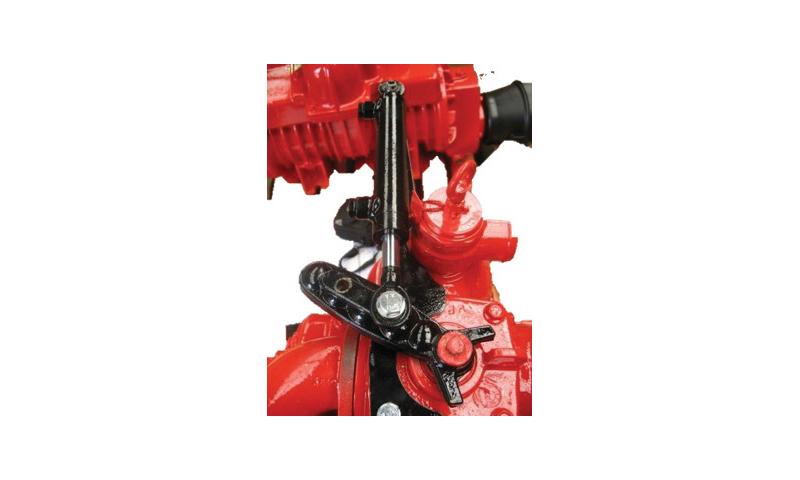 Hydraulic Cyclinder