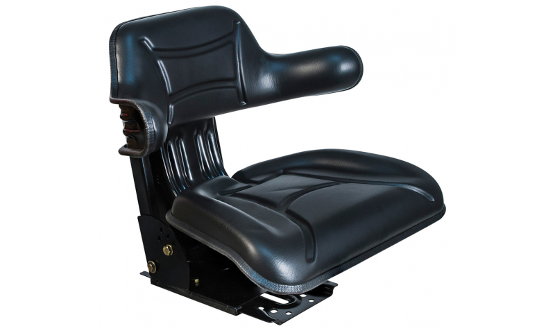 Tractor Seat Multi Angle Suspension