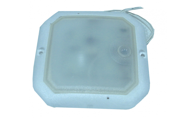 LED Interior Lamp c/w presence sensor
