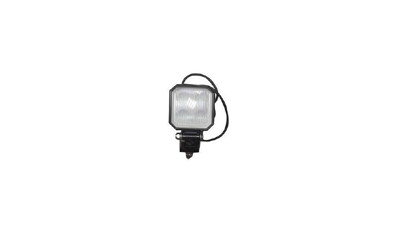 LED Work Lamp 90mm x 90mm (12v/24v)