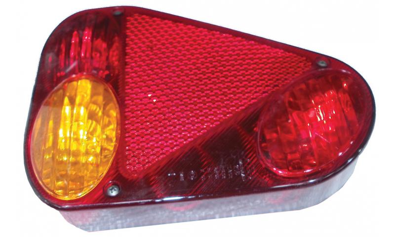 Right Rear Light 5 function