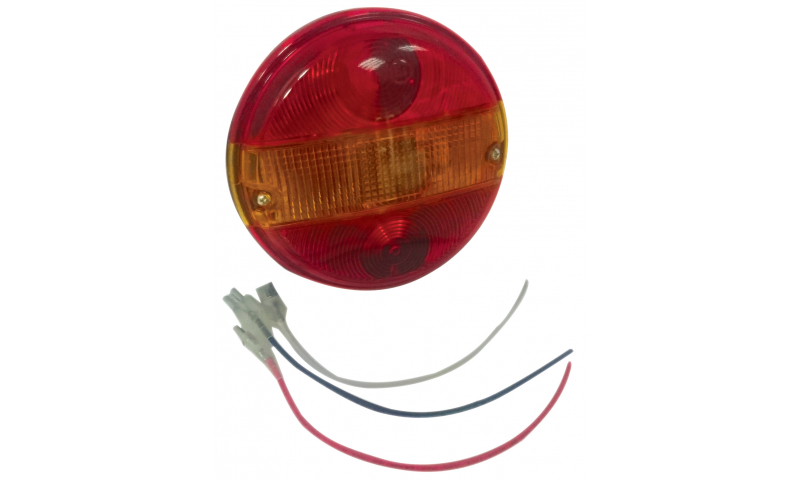 LED Round Lamp
