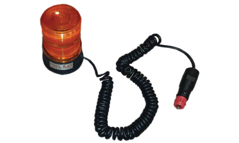LED Magnetic Pulse Beacon