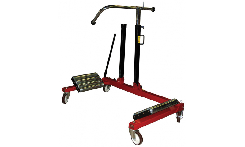 Seal Kit to suit Dual Wheel Dolly Cylinder