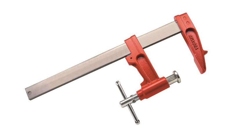 Professional C Clamp 30mm x 90mm x 400mm