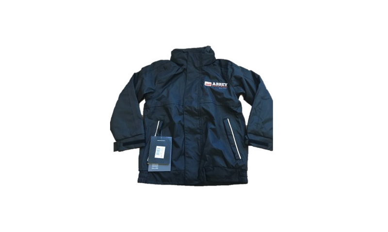X-Large  Bomber  Abbey Jacket