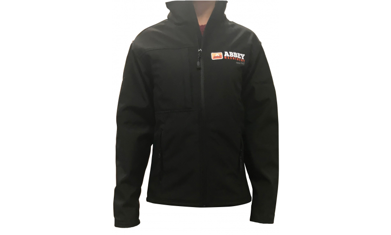 X-Large Abbey Softshell Jacket