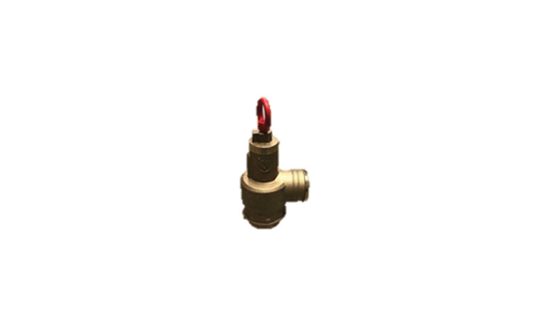 "ART13 2"" Safety Valve Unit"
