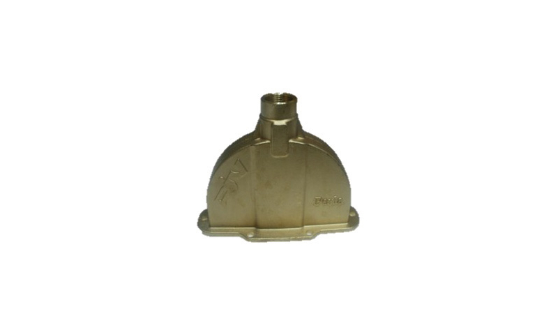 "Bell Housing for RIV 6"" standard gate valve"
