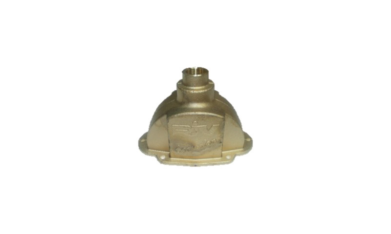 "Bell Housing for RIV 6"" H/D gate valve"