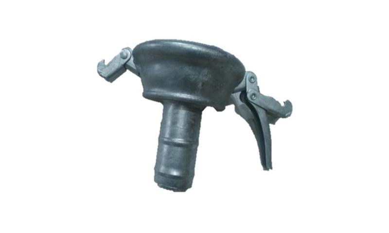 150mm Female – 76mm Hose End