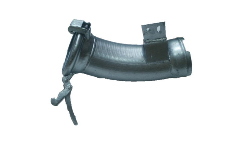 Inverted Attachment - Female Bend