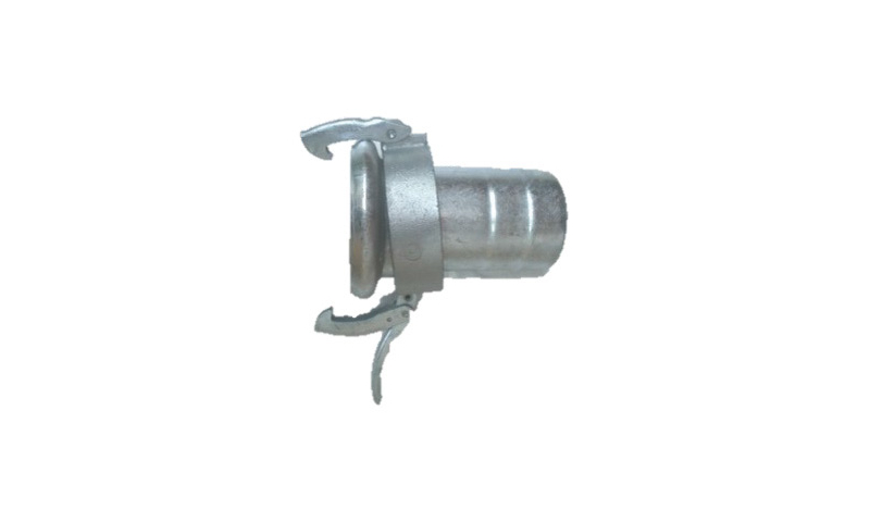 150mm Female End for Quick Attachment