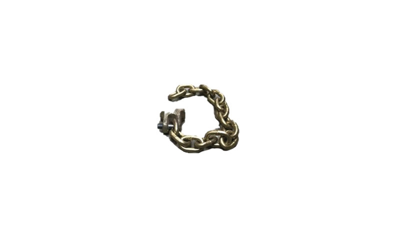 "13 Link x 5/8"" Chain Complete"