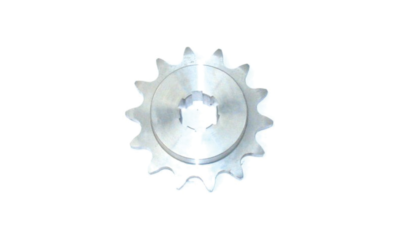 "14 TOOTH X 1 1⁄4"" hardened Sprocket to suit 2090  Abbey sidespreader"