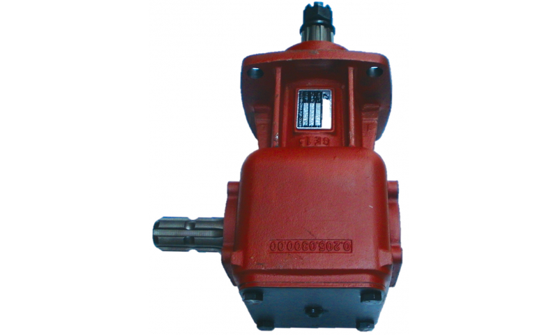 Abbey Topper Right Angle Main Drive Gearbox
