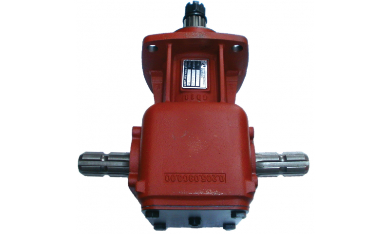 Abbey Topper Centre Roter Gearbox (T box)