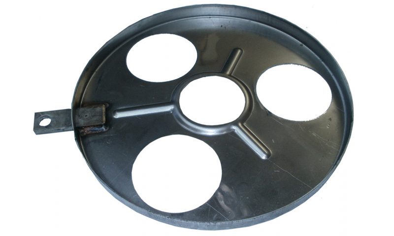 Abbey Fertiliser Shaker Regulating Disc