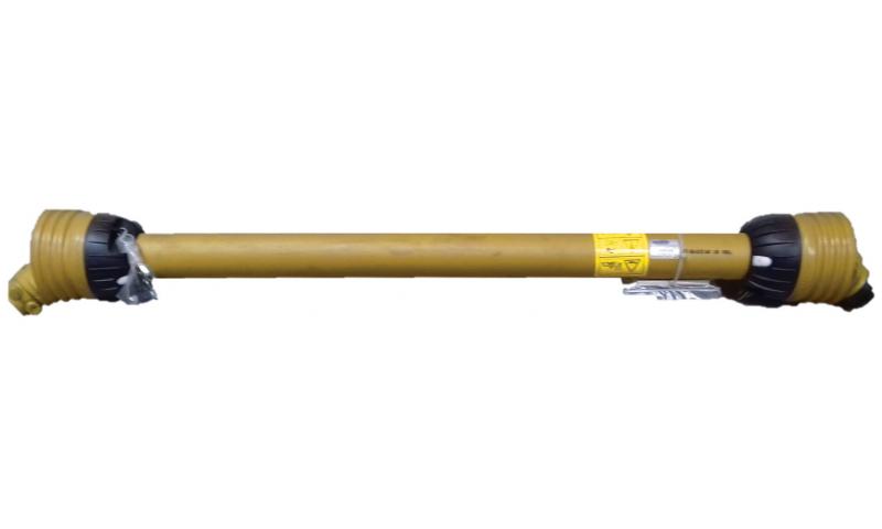 """T20 Standard Shaft QR/QR 6 spline 1 3/8"""" 710mm"""