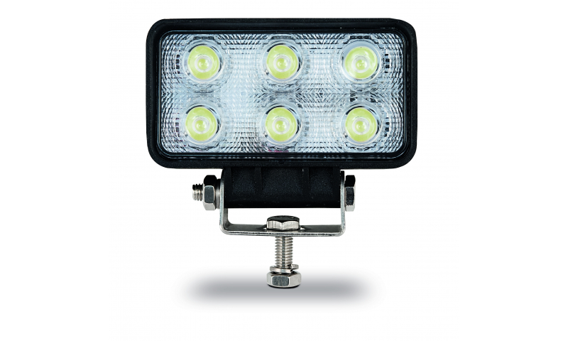 Goodyear Rectangular LED Work Light