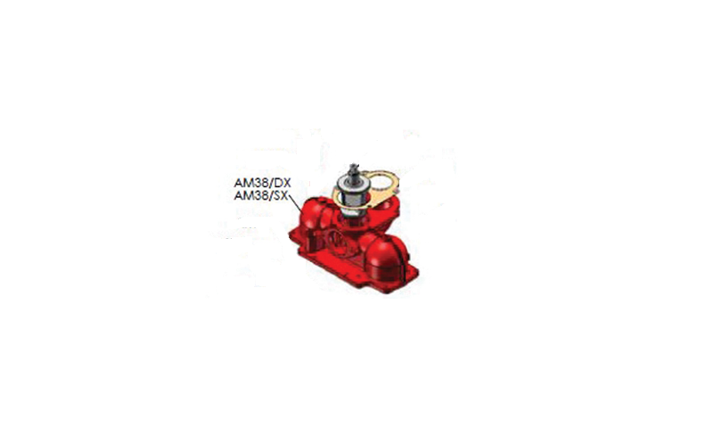 MEC Pump Head Unit
