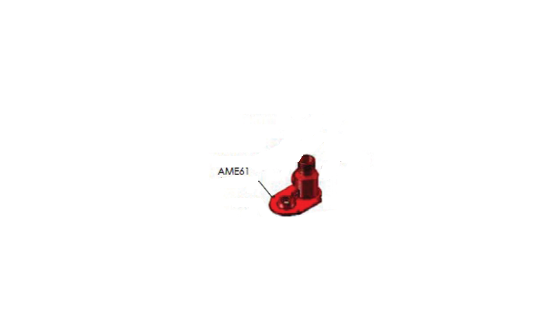 MEC Pump Hose Coupler 80(New)
