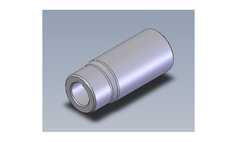 HYDRAULIC MOTOR COUPLING FOR 11000-13500 PUMP