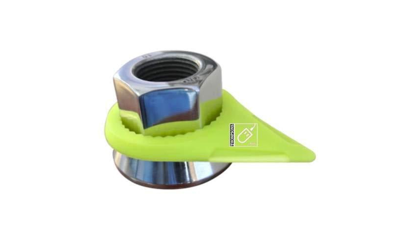 M30 Wheel Nut Indicator (100 IN A PACK)